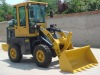small hydraulic wheel loader with CE