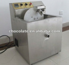 MQF-II chocolate tempering molding machine/ chocolate machine