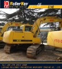 E140 hydraulic excavator for sale