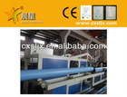 SGK 50~250mm Full Automatic PVC Pipe Belling Machine