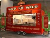 food catering carts
