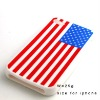 Phone Cover With American Flag