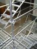 Ring Lock system scaffolding