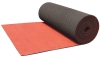 prefabricated athletic rubber roll