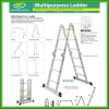 Articulated Ladder Multi-Function FOLDING ladder(Bigger hinge) WTM702/3/4/5/6