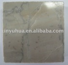 Natural Stone Cream Marble Slabs & Tiles