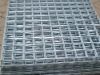 hot dipped galvanized welded mesh panel (ISO9001)