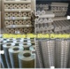 6x6 reinforcing welded wire mesh
