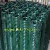 Heavy Gauge PVC Coated Welded Wire Mesh (factory)