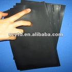 non-stick different shape rubber sheet