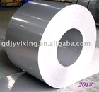 201B CR S/S MATERIAL COIL