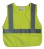 Safety vest with EN471 standard