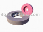grinding wheel recessed one side-HN