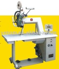 hot air shoes sealing seam tape machine