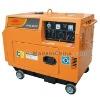 DG5500-LDE Diesel Generator