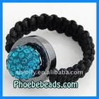 Wholesale Shamballa Rings Bead Rings PSR01