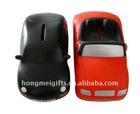 Car Coin Box / PVC Coin Box/Bank box/saving box/piggy bank