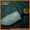 100% Grade A Natural Lucky Cicadas Jade Cell Phone Strap