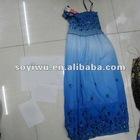 Women Girl Cloth Dress Garments 1354306