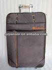 2013 new fashion Oxford Fabric draw-bar box 20 inches top grade luggage