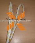 polyester/dyneema/kevlar/polyamide coated rope