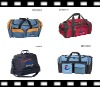 Sports Duffel Travel Luggage Bag