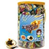 Zhenmei Foods Fresh Popping Chocolate Cup Tearing