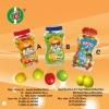 Apple Bubble Gum/ fruity chewing gum/ sweet gum