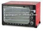 Electric double roaster & Oven(EB-70RC)