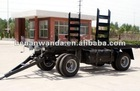 High Quality Generator Bracket Trailer
