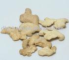 Ginger slices or Rhizoma Zingiberis Recens