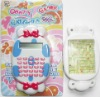 Novelty 8 digits pocket calculator for promotion gift with candy design