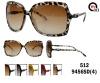 2012 the newest female fashion sunglasses