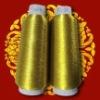 MS METALLIC LUREX FOR EMBROIDERY Dongyang Ms-Type 35% metallic 65% polyester Yarn Metallic thread