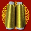MS METALLIC LUREX FOR EMBROIDERY Dongyang Ms-Type 35% metallic 65% polyester Yarn Metallic thread