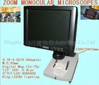 Industrial Digital Video Microscope