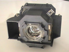 SLL Projector lamp fit for EPSON ELPLP34 ,for projector EMP-X3/62/63/76C/82