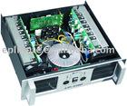 Power Amplifier CP Series