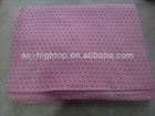 Thick pram blanket/ Cheap Pram Blanket/Polar Fleece Blankets