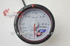 "Hotsale 2.5"" 60MM Defi Advance CR Gauge TURBO BOOST Meter"