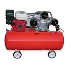 5.5HP Portable Gasoline Air Compressor