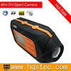 Full HD 1080P Mini DVR Camera with 4X Digital Zoom