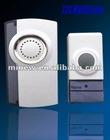 220Vac operated wireless doorbell