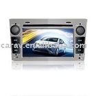 Opel CAR DVD: For Opel Astra/Zafira