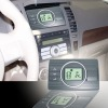 Wireless TPMS system for SYLPHY