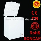 100L mini chest freezer WD-100