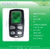 REMOTE CONTROLLER FOR CAR ALARM SYSTEM A217