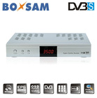 DIGITAL SATELLITE RECEIVER FTA GX6101D