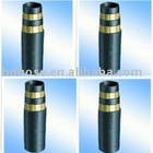 Hydraulic High Pressure Wire Spiral Hose(DIN 2SN)