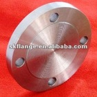 high quality blind flange